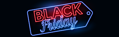 Avensys Black Friday Offers